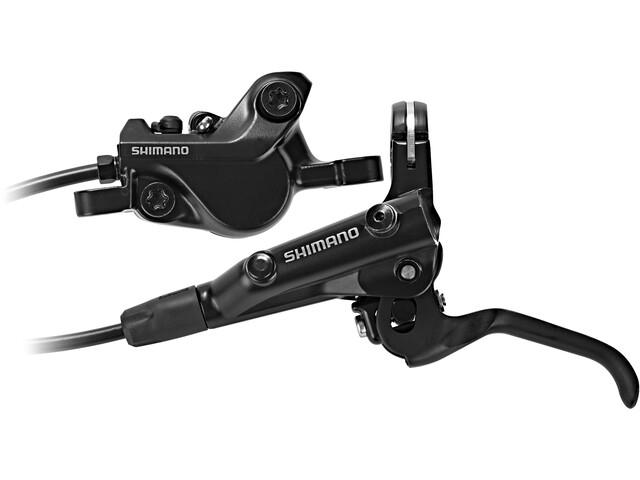 Shimano MT501 Disc Brake VR PM I-Spec II black
